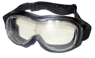 """GLOBAL VISION - """"Mach 1"""" - goggles for eyeglass wearers"""