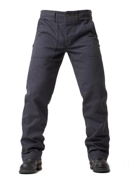 "uglyBROS Jeans - ""Chamber-K"" - dark grey"