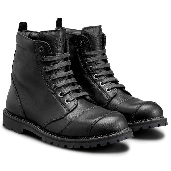BELSTAFF Resolve motorcycle boots