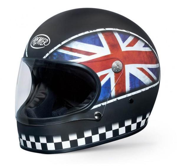 """PREMIER Trophy - """"Flag UK"""" - ECE"""