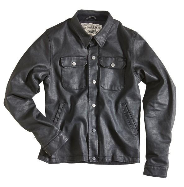 "ROKKER Jacket - ""Rokkertech Jacket"" - black"
