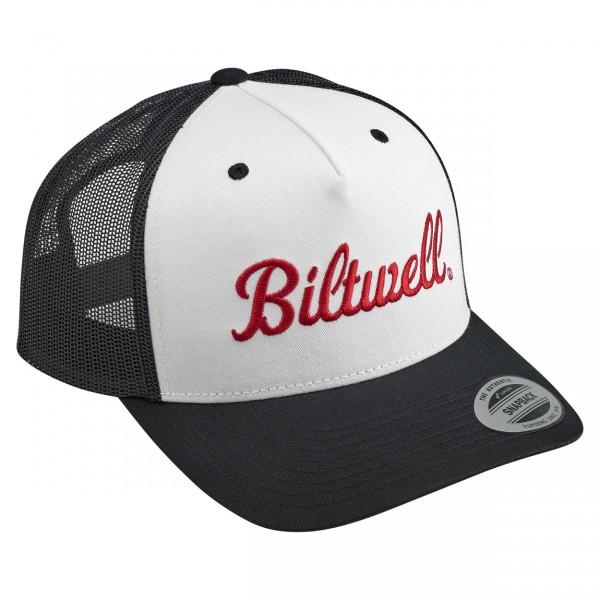 BILTWELL Logo Cap Black