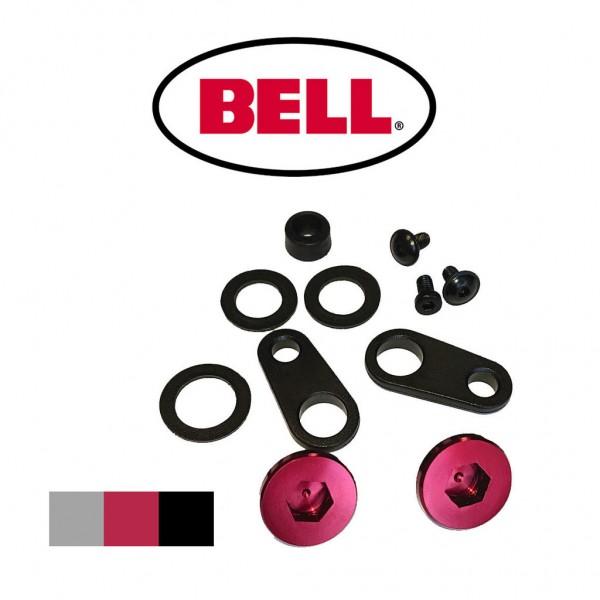 "BELL Eliminator - ""Visiermechanik """