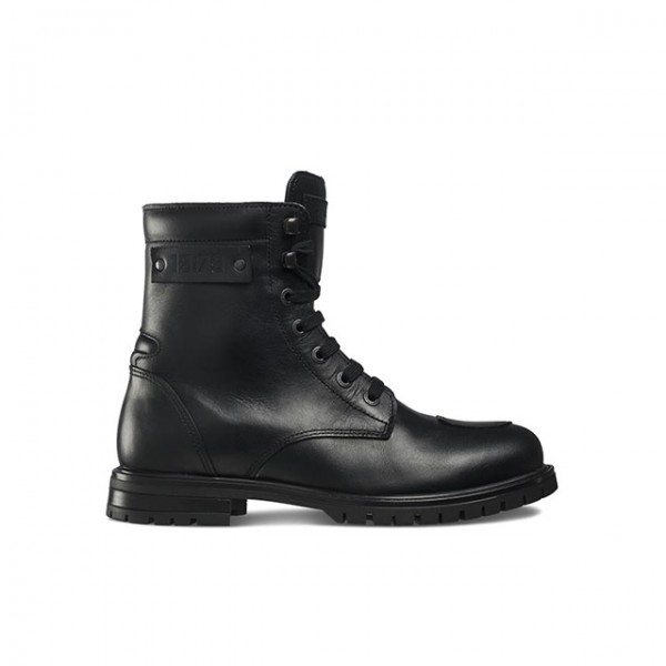 STYLMARTIN motorcycle boots Jack in black