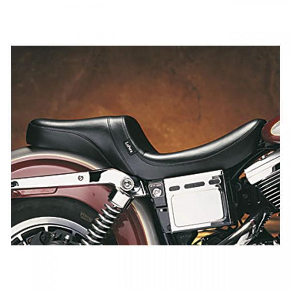 """LEPERA Sitz - """"Daytona 2-up seat. Smooth"""" - 04-05 DYNA(NU)"""