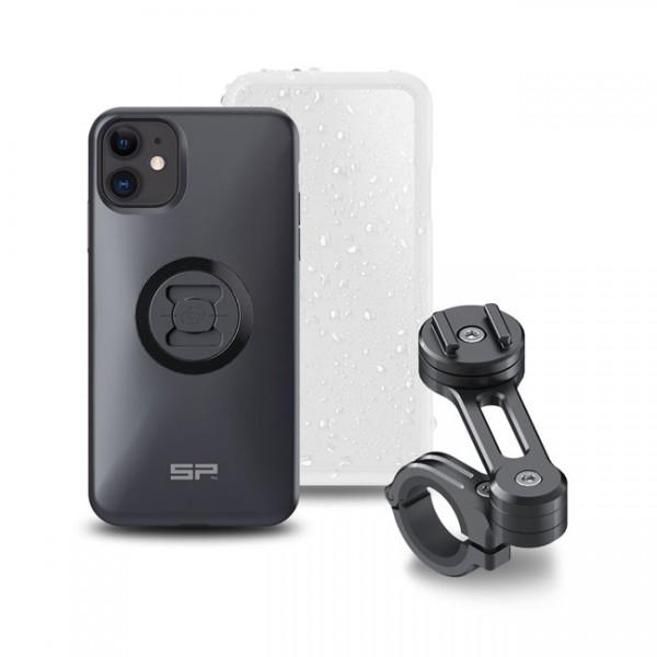 "SP CONNECT Phone Holder - ""Moto Bundle"" - iPhone 11/XR"