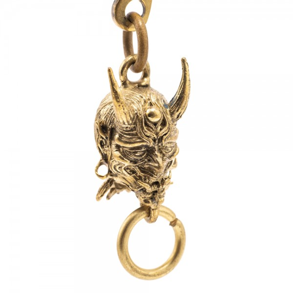 "SEVENTIES Schlüsselanhänger - ""Japan Demon"""