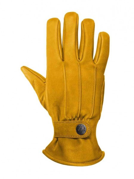 "JOHN DOE Gloves - ""Grinder Yellow XTM"" - yellow"