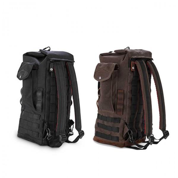 BURLY BRAND Voyager Sissybar Bag