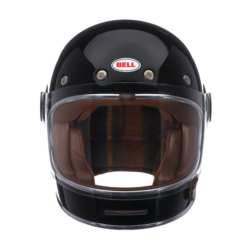 Black, X-Small Bell Bullitt Top Liner