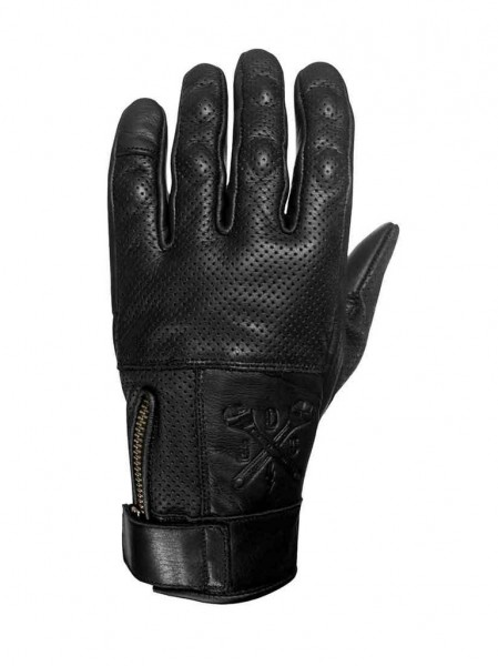 "JOHN DOE Gloves - ""Shaft XTM"" - black"