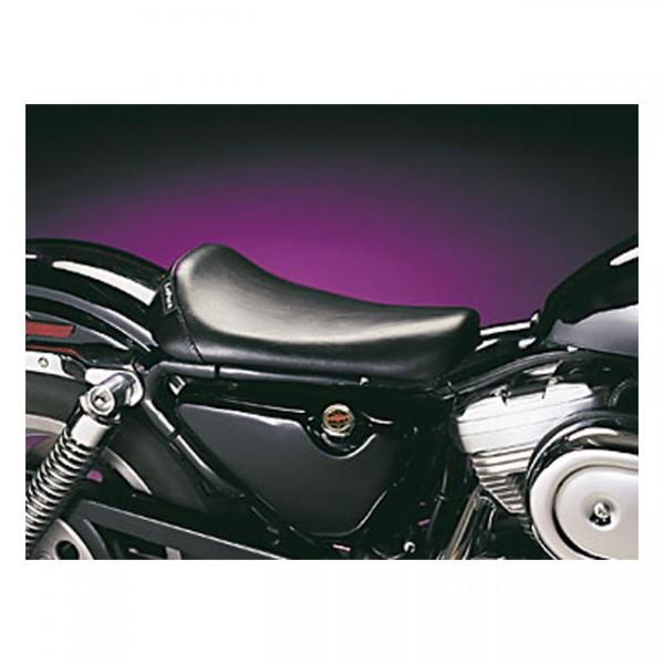 "LEPERA Sitz - ""Bare Bones solo seat. Smooth"" - 82-03 XL(NU)"