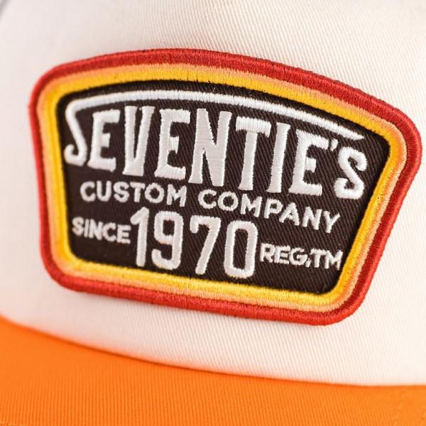 SEVENTIES Hat Custom Company
