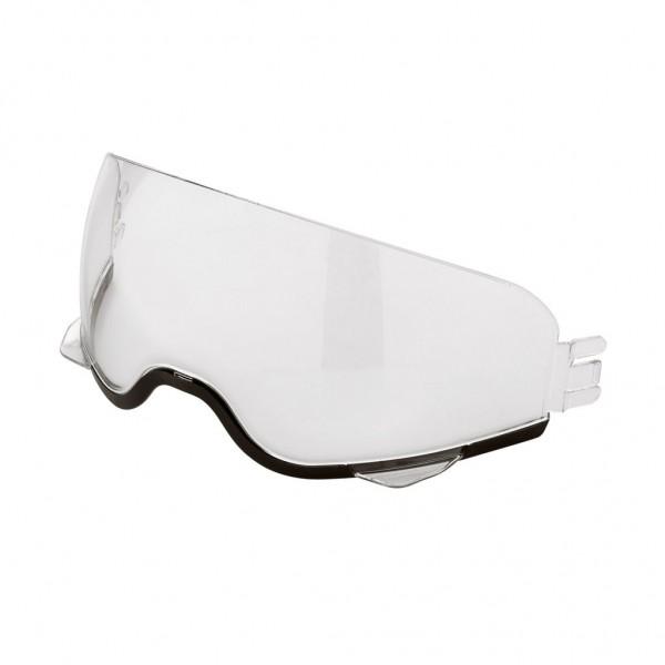 DIESEL Transparent Visor Helmet Hi-Jack