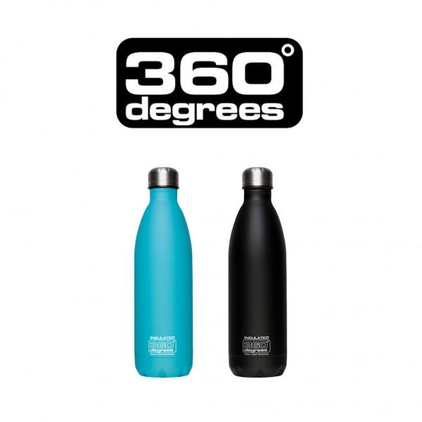 "360 DEGREES - ""Soda Insulated"" - 550ml"