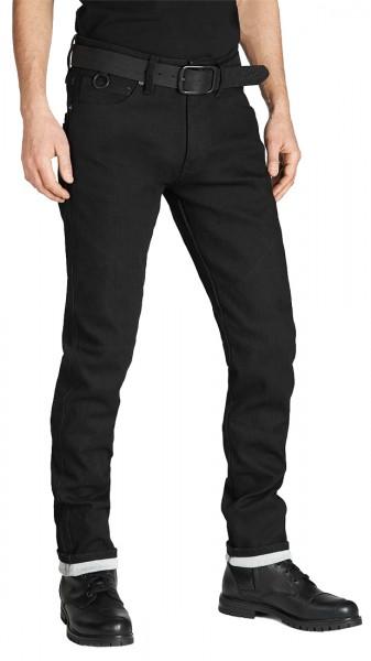 Pando Moto Steel Black 9 Motorcycle Pants