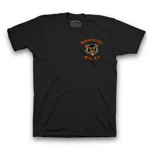 INDESTRUCTIBLE MFG T-Shirt The Nox