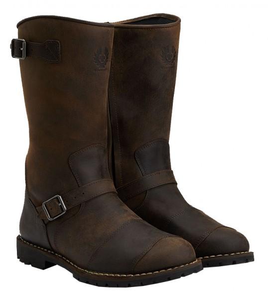Belstaff Boots Endurance brown