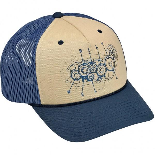 Biltwell Hat 4 Cam