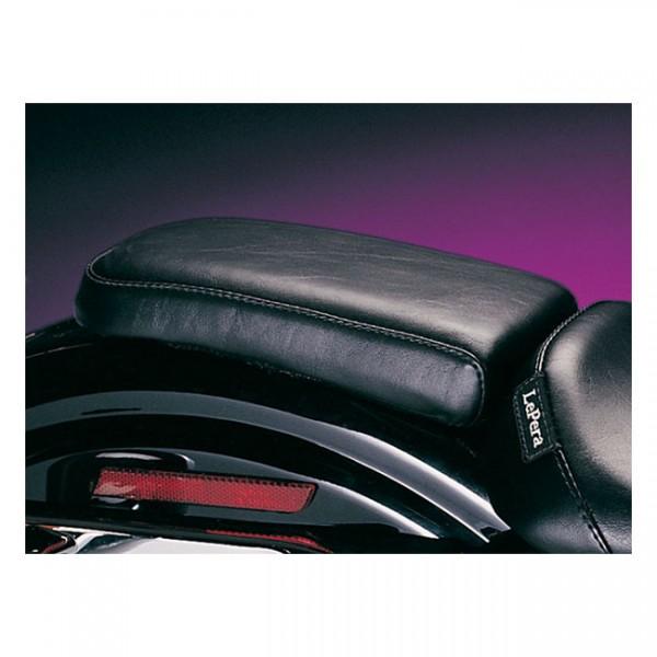 """LEPERA Seat - """"LePera, Bare Bones Passenger seat. Smooth"""" - 82-03 XL (NU)"""