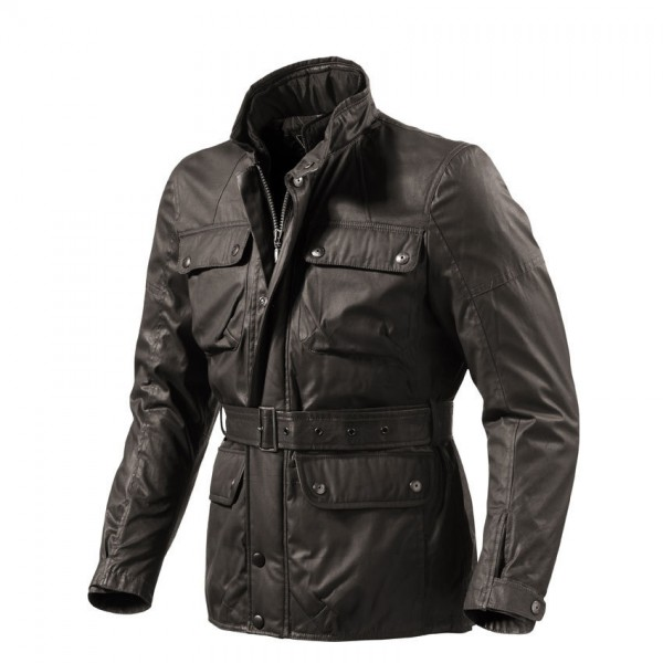 "REV'IT Jacket - ""Melville"" - brown"