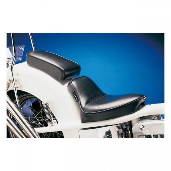 "LEPERA Seat - ""LePera, Cobra solo seat. Smooth"" - Rigid frames"