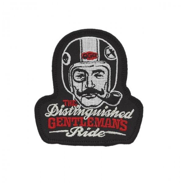 Distinguished Gentlemans Ride Aufnäher 2019 Heritage