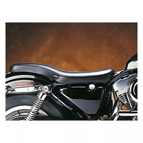 """LEPERA Seat - """"LePera, Cobra 2-up seat. Smooth"""" - 79-81 XL(NU)"""