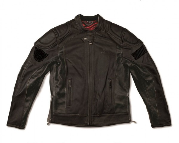RSD - Mission - black- Motorcycle Jacket