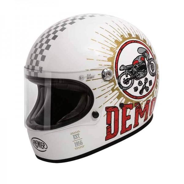 "PREMIER Trophy - ""Speed Demon 8 BM"" - ECE"