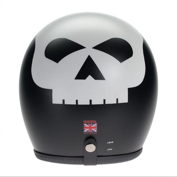 Davida Speedster Skull 90242