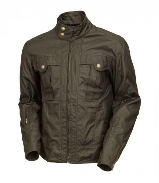 """ROLAND SANDS Jacket - """"Kent"""" - olive"""
