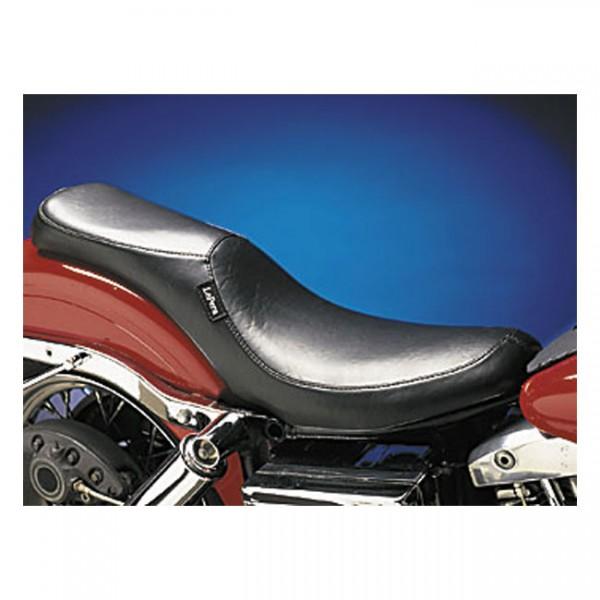 "LEPERA Seat - ""LePera, Silhouette 2-up seat"" - 64-84 FL, FX (NU)"
