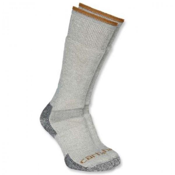 CARHARTT Heavyweight Wool Boot Sock grey