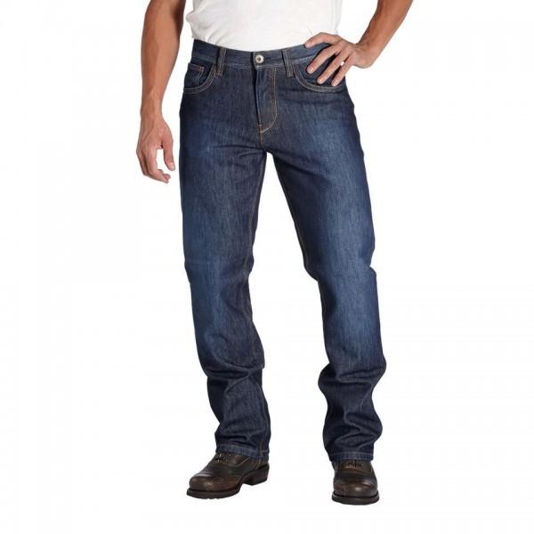 """ROKKER Jeans - """"Revolution"""" - waterproof blue"""