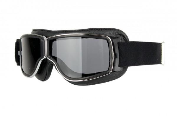 AVIATOR Brille T2 schwarz gunmetal dunkelgrau