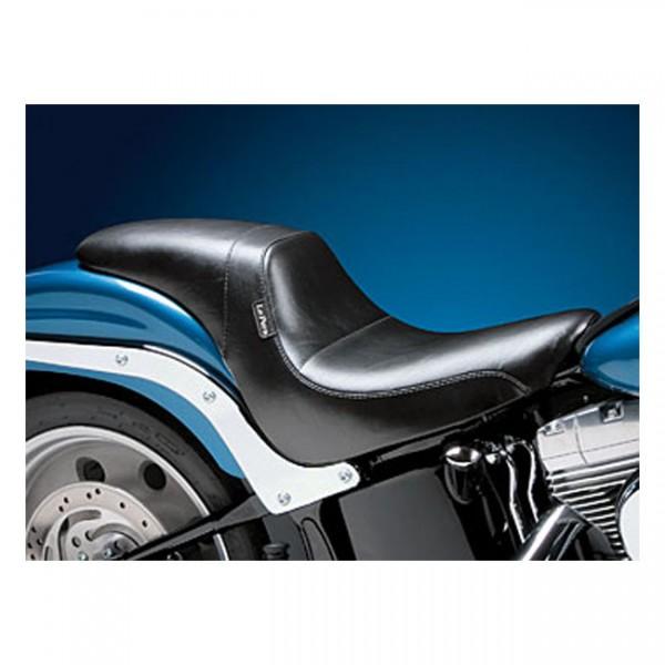 "LEPERA Sitz - ""Daytona Sport seat. Gel"" - 06-17 Softail with up to 200mm rear tire (NU)"