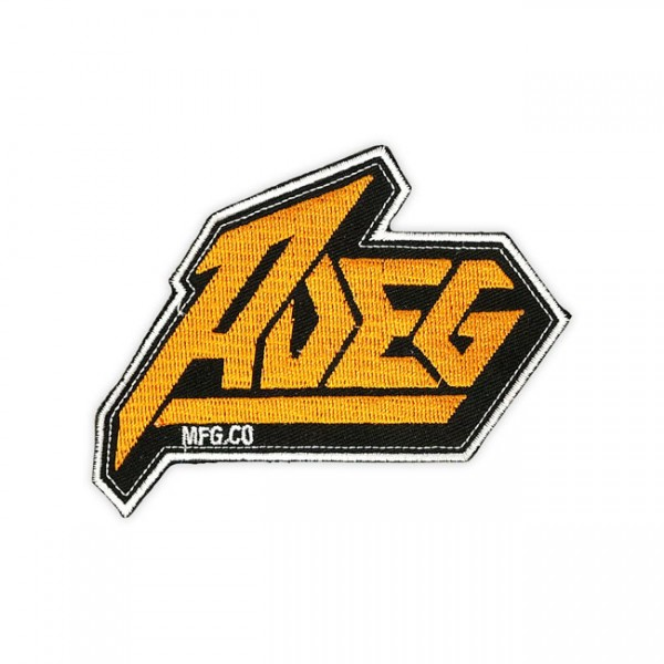 "ROEG Patch - ""7 Tees"""