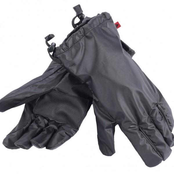 """DAINESE Handschuh-Überzieher - """"Rain Overgloves"""" - wasserdicht, schwarz"""