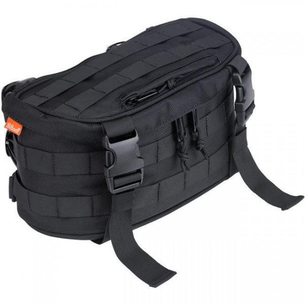 Biltwell Motorcycle Utility Bag EXFIL-7 black