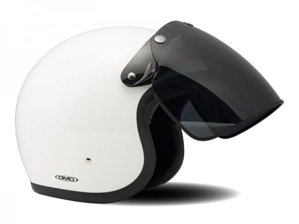 """DMD Helmet - """"Flip-Up Visor"""" - smoke"""