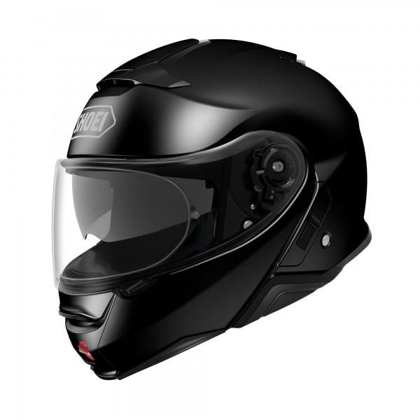 SHOEI Neotec 2 Flip Up Helmet in Black