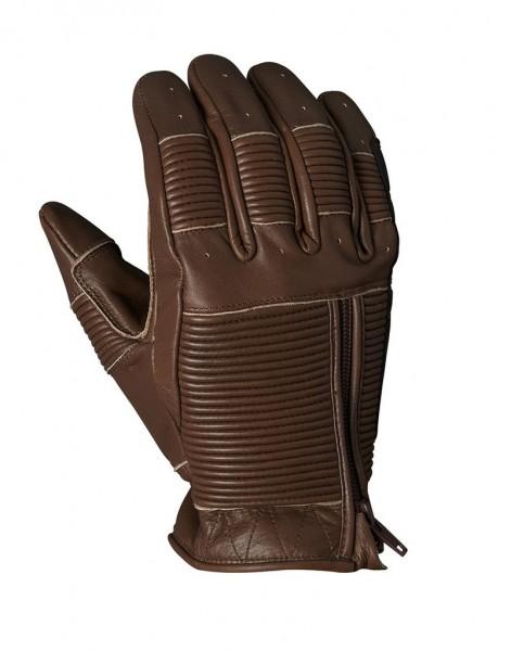"""ROLAND SANDS Handschuhe - """"Bronzo"""" - braun"""