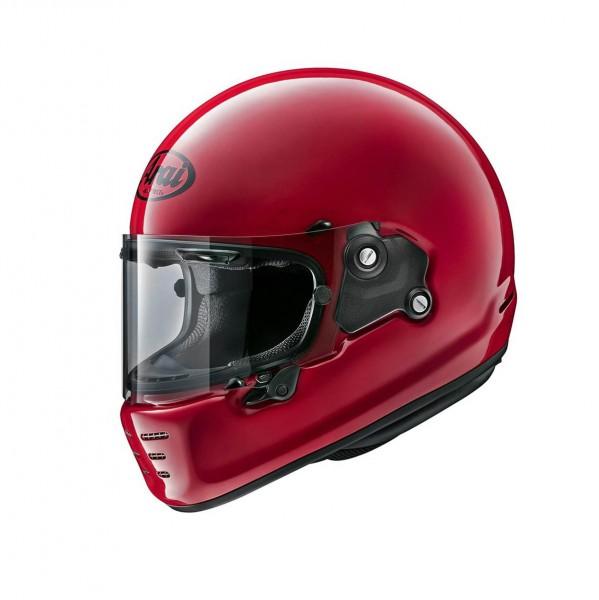 "ARAI Helmet Concept X ""Sports Red"" ECE"