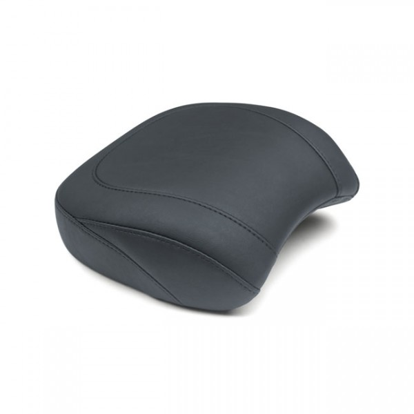 "MUSTANG Seat - ""Mustang Wide Tripper passenger seat"" - 18-20 Softail FXFB/S Fat Bob"