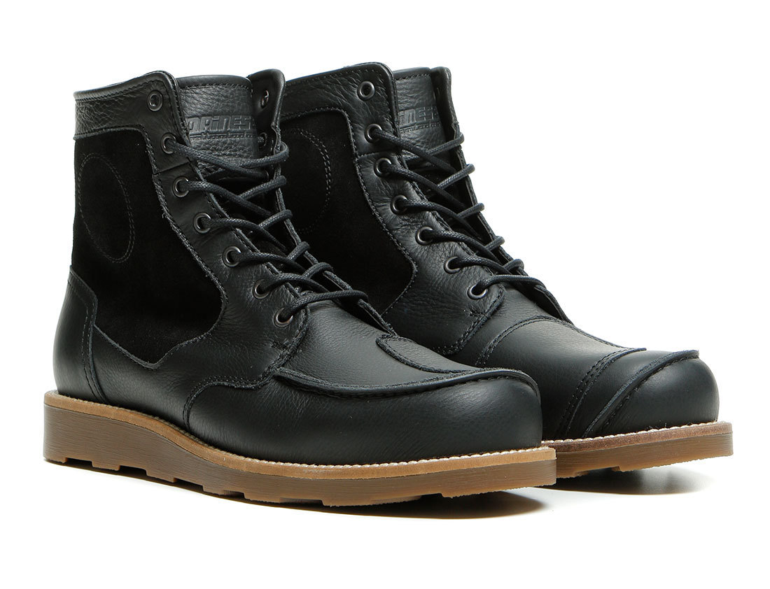 DAINESE 72 Motorcycle Boots \