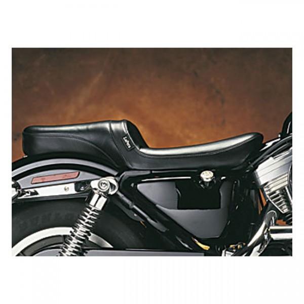 """LEPERA Seat - """"LePera, Daytona 2-up seat. Smooth"""" - 79-81 XL(NU)"""