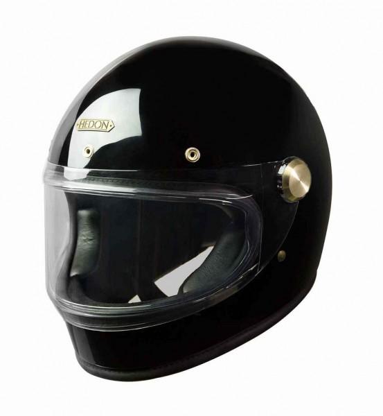 Hedon Heroine Racer Signature Black in Schwarz