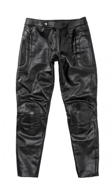 "DAINESE 72 Lederhose - ""Piega 72 Leather Pants"" - schwarz"