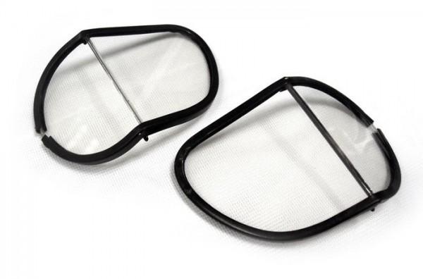 """HALCYON Lenses - """"Split Lens"""" - transparent"""